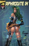 Aphrodite IX (2000) Wizard Zero 0-DFGOLDSIGNED