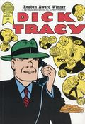 Dick Tracy (1984 Blackthorne Publishing) 23