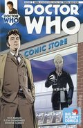 Doctor Who The Tenth Doctor (2014 Titan) 1RE.BIGPLANET