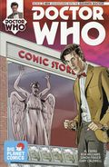 Doctor Who The Eleventh Doctor (2014 Titan) 1RE.BIG