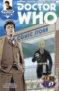 Doctor Who The Tenth Doctor (2014 Titan) 1RE.SUPERFLY