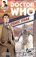 Doctor Who The Tenth Doctor (2014 Titan) 1RE.VICTORY