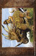 Cavewoman 20th Anniversary Convention Book (2014) 2014A