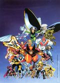 Marvel Comics Art Print (1986-1991) 1988 X-MEN1