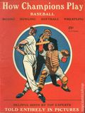 How Champions Play: Baseball (1948) 1948
