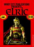Elric (1973 Windy City) 1A