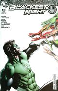 Blackest Night (2009) 8RRP