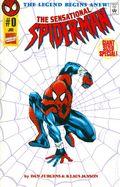 Sensational Spider-Man (1996 1st Series) 0N
