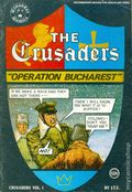 Crusaders (1974 Chick Publications) 1-59CENT