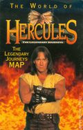 The World of Hercules: The Legendary Journeys SC (1998) 1-1ST