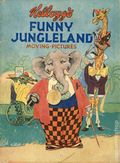 Kellogg's Funny Jungleland Moving-Pictures (1909) 0C-CLOWN