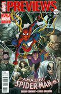 Marvel Previews (2012) Marvel Now 30