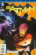 Batman (2011 2nd Series) Annual 3