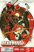 Deadpool (2012 3rd Series) 39