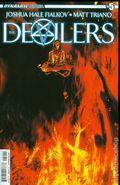 Devilers (2014) 5