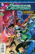 Green Lantern (2011 4th Series) Annual 3