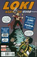 Loki Agent of Asgard (2014) 9