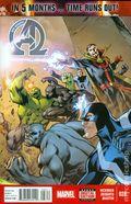 New Avengers (2013 3rd Series) 28
