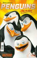 Penguins of Madagascar (2014) Volume 3 2