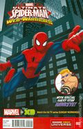 Ultimate Spider-Man Web Warriors (2014) Marvel Universe 2