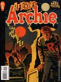 Afterlife with Archie Magazine (2014) 2