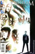 Gotham by Midnight (2014) 2B