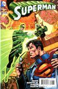 Superman (2011 3rd Series) 37C