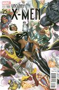 Uncanny X-Men (2013 3rd Series) 29B