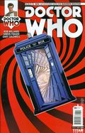 Doctor Who The Eleventh Doctor (2014 Titan) 6A