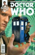 Doctor Who The Eleventh Doctor (2014 Titan) 6B