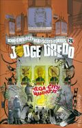 Judge Dredd (2012 IDW) 26SUB