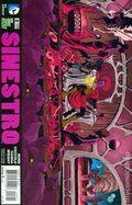 Sinestro (2014) 8B