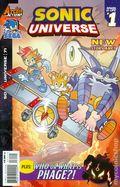 Sonic Universe (2009) 71A