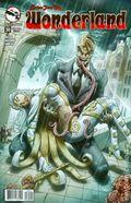 Grimm Fairy Tales Presents Wonderland (2012 Zenescope) 30B