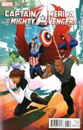 Captain America and the Mighty Avengers (2014) 3B