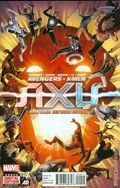 Avengers and X-Men Axis (2014 Marvel) 9A