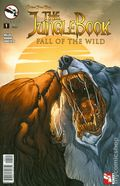Grimm Fairy Tales Jungle Book Fall of the Wild (2014 Zenescope) 1B