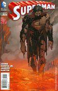 Superman (2011 3rd Series) 37A