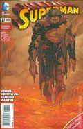 Superman (2011 3rd Series) 37COMBO