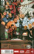 Uncanny X-Men (2013 3rd Series) 29A