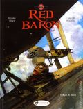 Red Baron GN (2014- Cinebook) 2-1ST