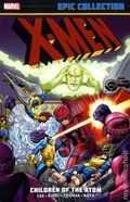 X-Men Children of the Atom TPB (2014 Marvel) Epic Collection 1-1ST