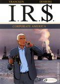 IRS TPB (2008-2015 Cinebook) 5-1ST