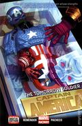 Captain America HC (2013-2014 Marvel NOW) 5-1ST