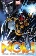 Nova TPB (2014-2015 Marvel NOW) 4-1ST