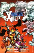 Amazing X-Men TPB (2014-2015 Marvel NOW) 2-1ST