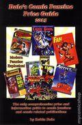 Dale's Comic Fanzine Price Guide SC (2014 Amdale Media) 2nd Edition 1-1ST