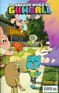 Amazing World of Gumball (2014) 6A