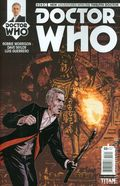 Doctor Who The Twelfth Doctor (2014 Titan) 3A