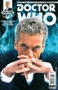 Doctor Who The Twelfth Doctor (2014 Titan) 3B